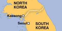 Древний северокорейский город примет туристов