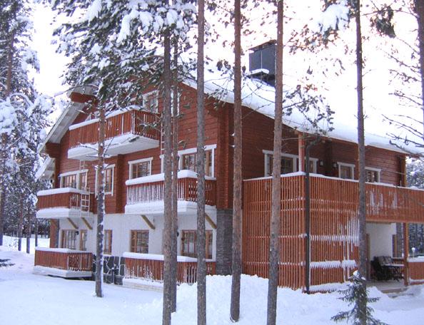 Отель. Просто отель… / Фото из Финляндии