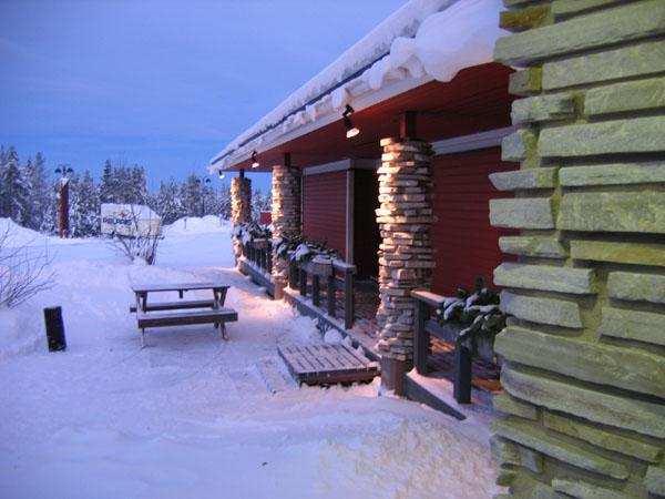 Утро / Фото из Финляндии