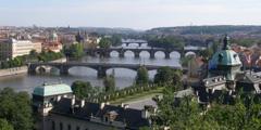 Музейный квартал построят в Праге