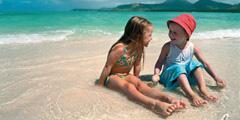 Курорт Маврикия открывает детский клуб