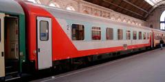 Дешевые билеты на польские поезда - в книжных магазинах
