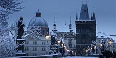 Прага: новый вид экскурсий - на городском транспорте