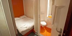 В Цюрихе появился Easyhotel