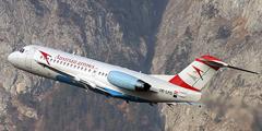 Austrian откроет в апреле рейс Вена - Сочи