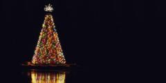 Афины готовятся к Рождеству