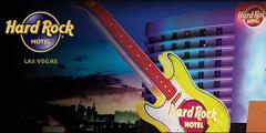 В Панаме откроется Hard Rock Hotel
