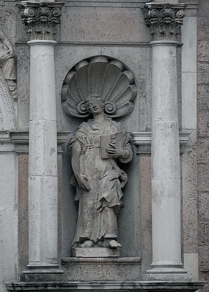 Собор Святого Петра / Фото из Латвии