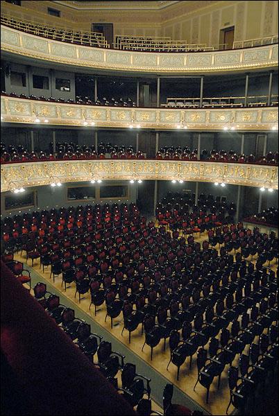 Национальная Опера / Фото из Латвии