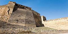 ЮНЕСКО восстановит достопримечательность Дербента