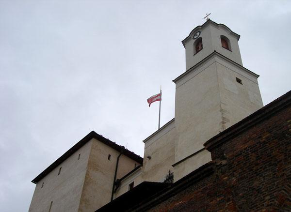 Тюрьма и крепость стали музеем / Фото из Чехии