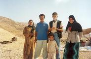 Современные бедуины / Иордания