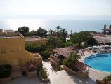 Вид на Мертвое Море / Иордания