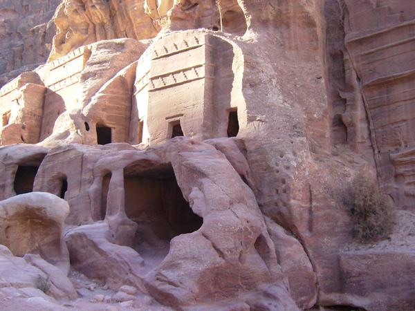Культовые сооружения / Фото из Иордании