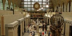 Музеи Франции можно посетить бесплатно