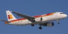 Iberia ввела низкий тариф из Москвы в Мадрид