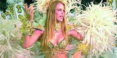 Аргентина ждет гостей на знаменитый карнавал