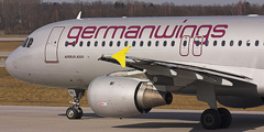 Germanwings проводит распродажу билетов