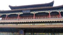Путешествие по Китаю: Пекин / Китай