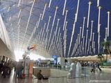 аэропорт пудонг / Китай