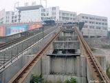 речной вокзал / Китай