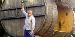 Испания приглашает на фестиваль сидра