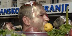 В Риеке начался самый красивый карнавал Европы