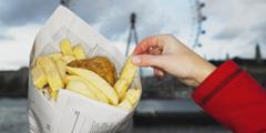 Лучшие рестораны национальной кухни в Британии