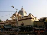 Калькутта, храм Кали / Индия