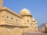 Джайпурский Форт - башни / Индия