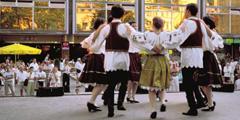 Весенний фестиваль пройдет в Будапеште в конце марта