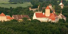 Летом туристы смогут посетить старинную часовню чешского замка