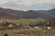 горы, долины и деревушки / Босния и Герцеговина