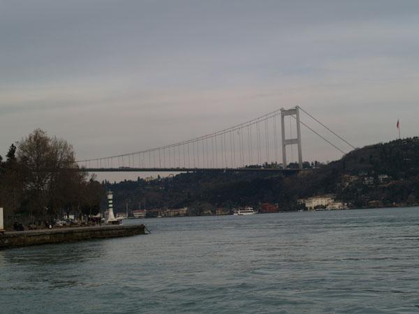 Мост Завоевателя / Фото из Турции