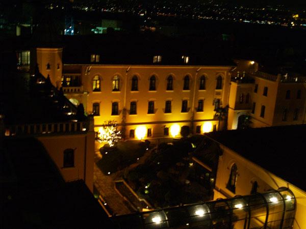 Некогда тюрьма, теперь гостиница / Фото из Турции