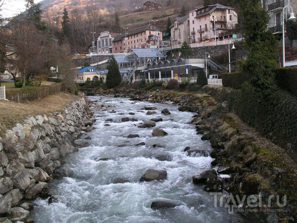 Река Дорон / Фото из Франции