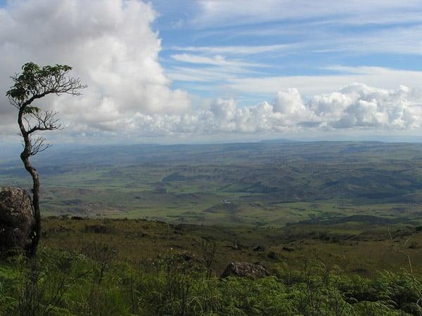Рорайма - одно из самых впечатляющих мест на планете / Фото из Венесуэлы
