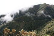 дорога смерти / Боливия
