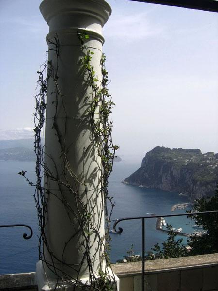 Самое красивое место на острове / Фото из Италии