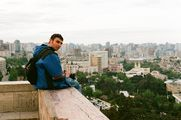 штурман / Азербайджан