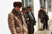 хиналигцы / Азербайджан