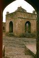 Атешгах - храм огня / Азербайджан