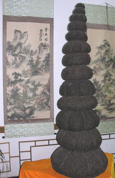 """Знаменитый """"Пуэр"""" с плантаций Хайнаня / Фото из Китая"""