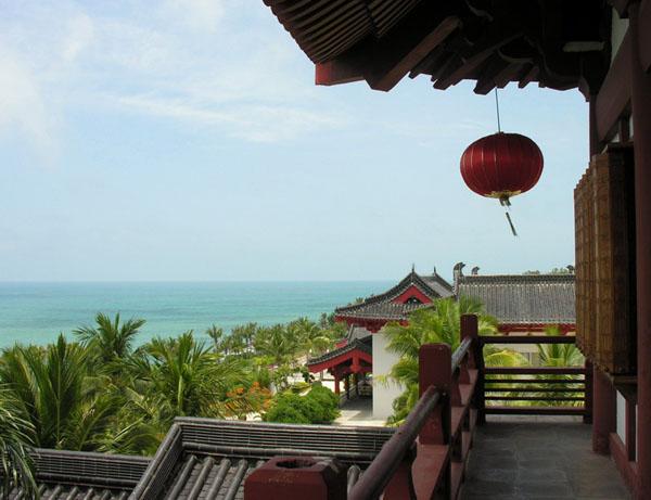 Хайнань - остров красоты и умиротворения / Фото из Китая