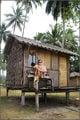 бунгало за 200 бат / Камбоджа