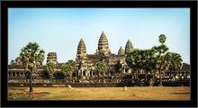 Ангкор Ват, Камбоджа / Камбоджа