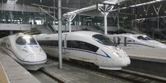 Через неделю откроется высокоскоростная линия Пекин - Тяньцзинь