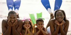 Названы 10 лучших городских пляжей в мире