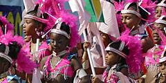 Бруклинский карнавал снова пройдет в Нью-Йорке