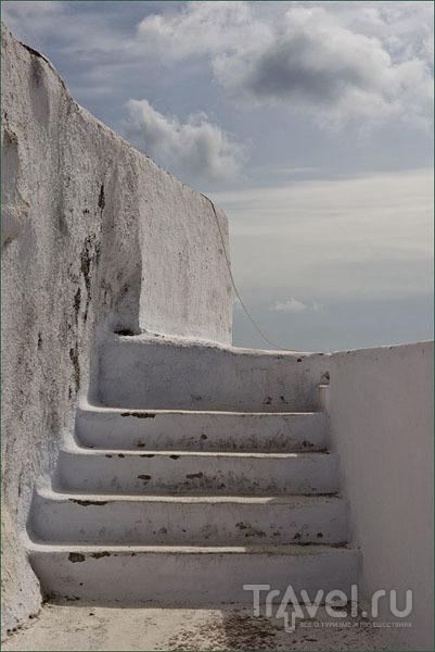 Пиргос / Фото из Греции